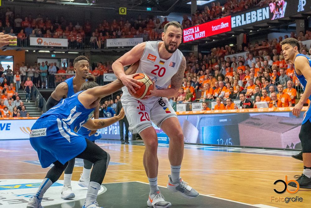 basketball bundesliga playoffs